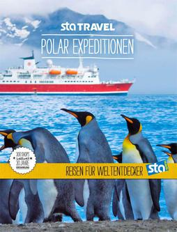 Polar Expeditionen 2014-2015