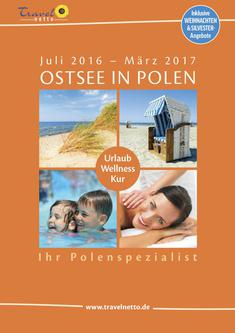 Urlaub in Polen 2016 bis April 2017
