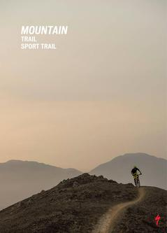 Specialized Mountail Trail 2016