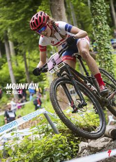 Specialized Mountail XC Race 2016