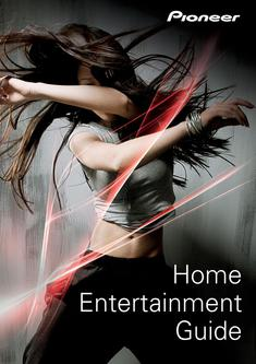 Home Entertainment 2013