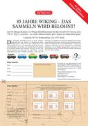 Wiking Sammelaktion 2017
