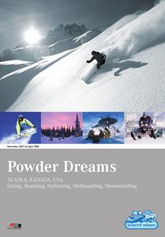 Powder Dreams 2008