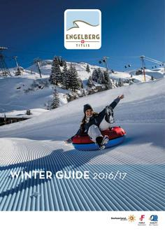 Winter Guide 2016/2017