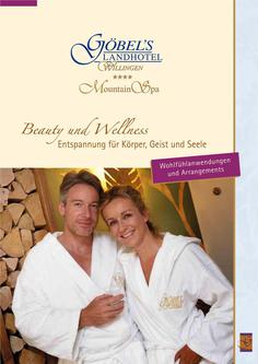 Landhotel Beauty und Wellness 2016