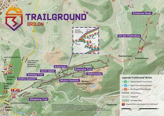 TrailGround Brilon 2017