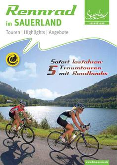 Rennrad Pocket Guide 3. Auflage 2017