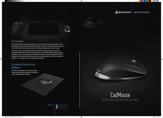 CadMouse 2015
