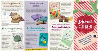 lesen und schenken katalog