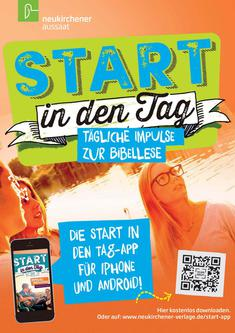 Start in den Tag App 2017 Infoblatt