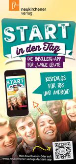 Start in den Tag 2018 - App Flyer