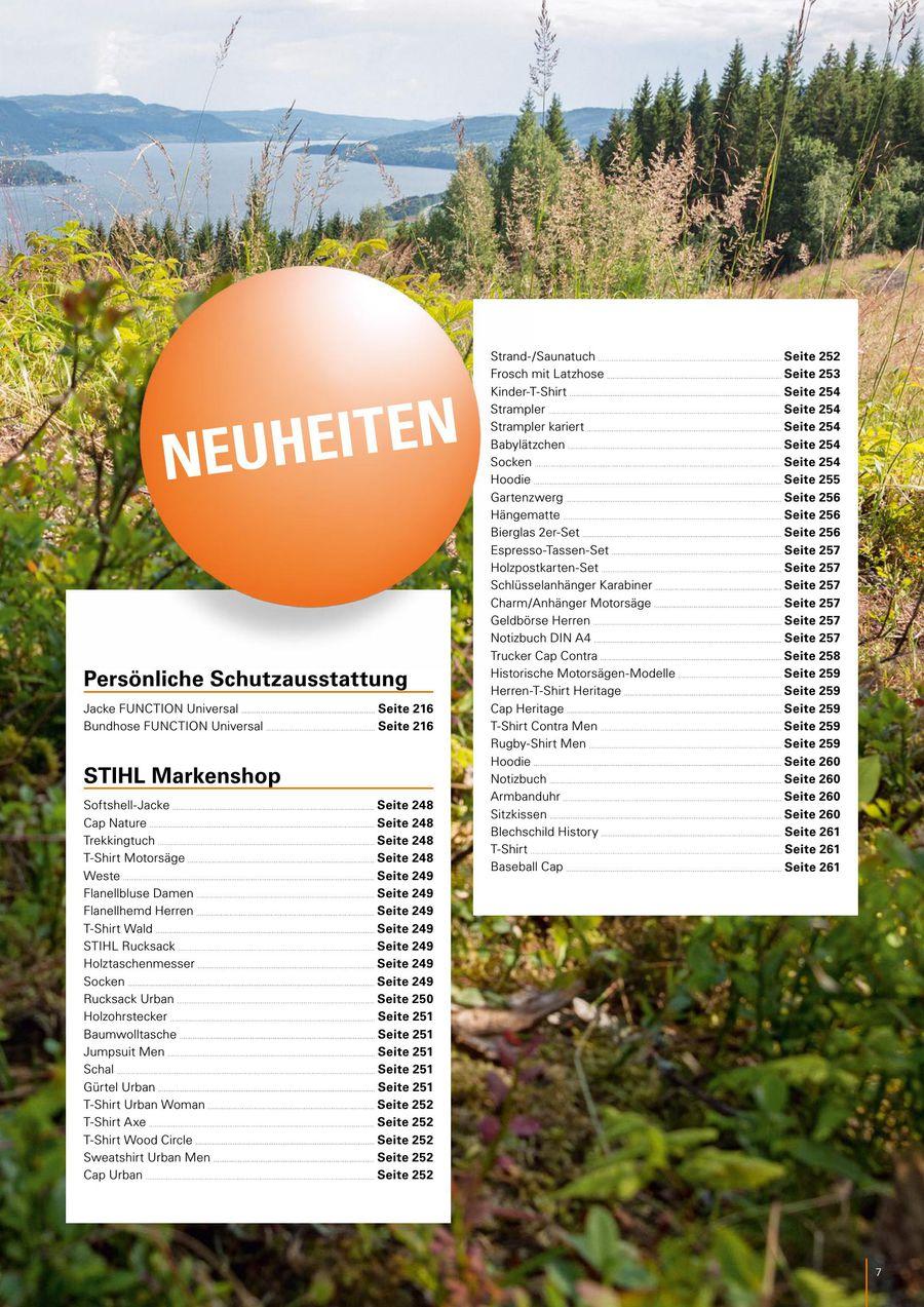 seite 7 von stihl katalog 2017 (schweiz de)
