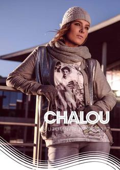 Chalou Herbst Winter 2017/18