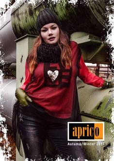 Aprico Herbst Winter 2017/18