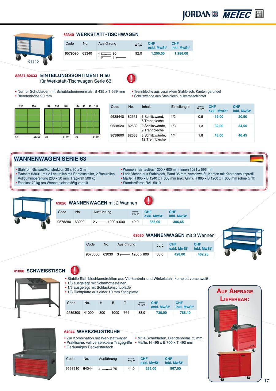 best cheap d21c3 b6430 Seite 16 von Jordan Metec Katalog 2016 17