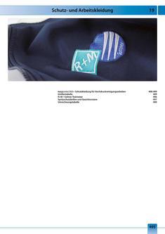 Arbeitsschutz Kataloge