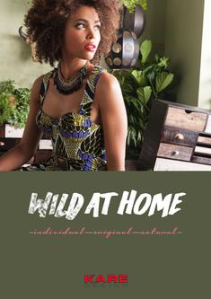 Wild at Home 2016