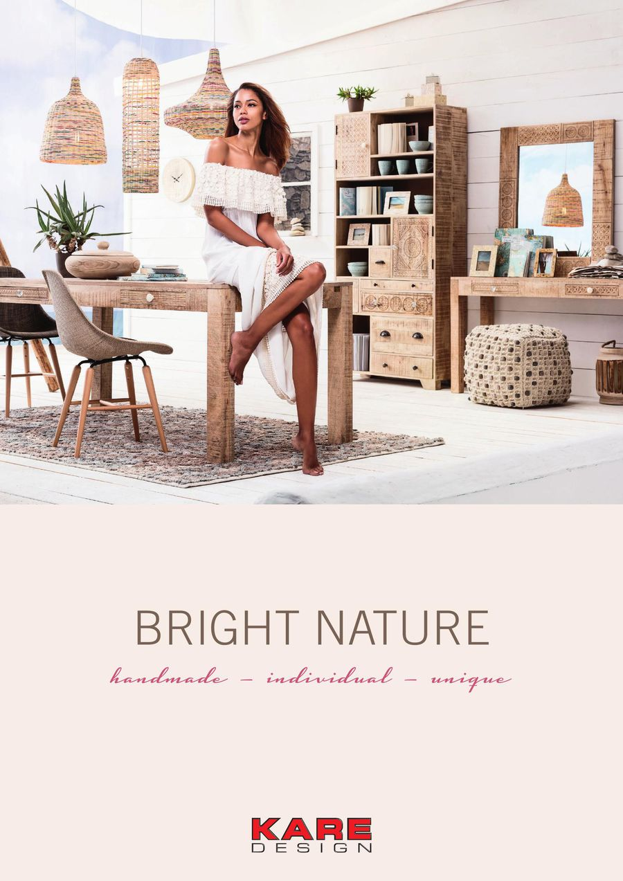 Bright Nature 2017 Von Kare Design