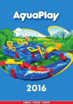 AquaPlay 2016