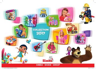 Simba Collection 2017