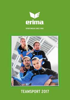 erima Teamsport 2017