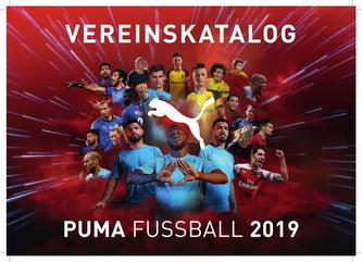 Puma Teamsport 2019