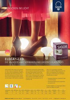 SIGOR-Eldea LED 2017