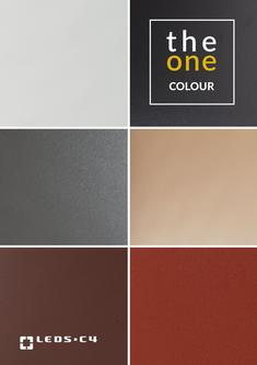 The one colour 2018