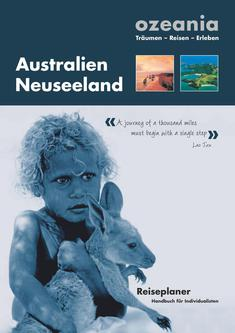 Australien und Neuseeland 2014