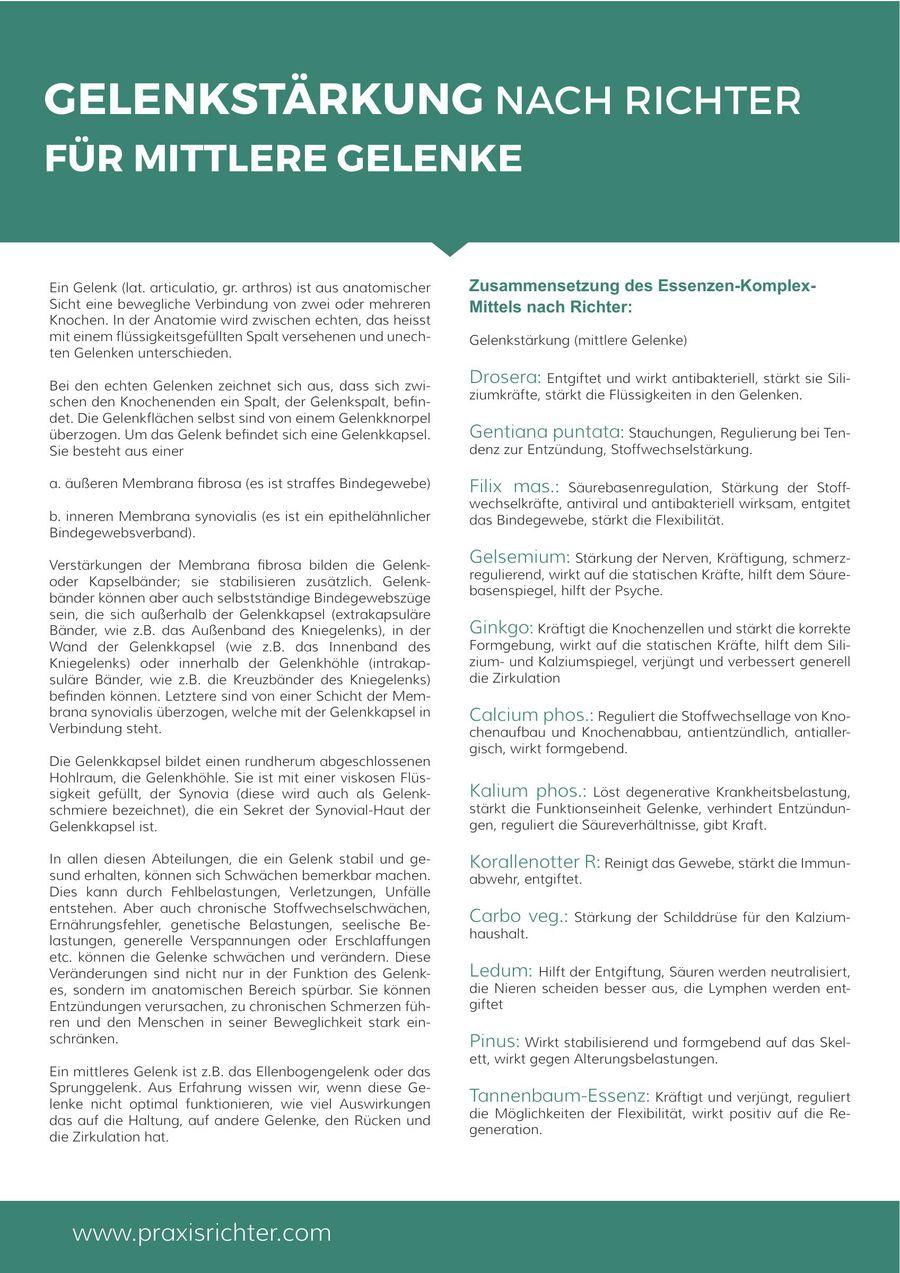 Medizin transparent - Wissen was stimmt – unabhängig und wissenschaftlich geprüft