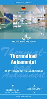 Thermal- Thermalbad Aukammtal 2017