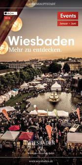 Wiesbaden Events 2018