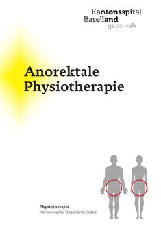 Anorektale Physiotherapie 2017