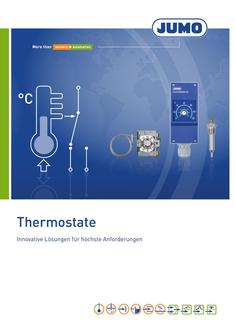 Thermostate 2018