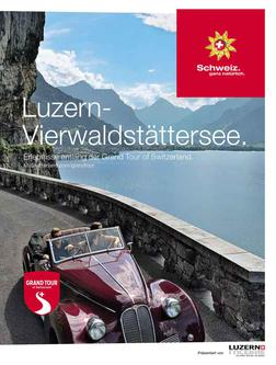 Grand Tour of Switzerland 2018