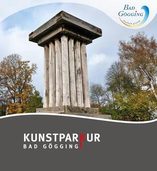 Kunstparkur Bad Gögging 2018