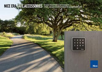 Era Gate Accessories 2018