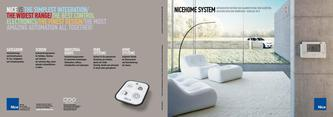 NiceHome System Alarmsysteme 2018