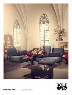 Benz Sessel