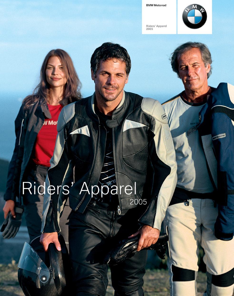 Delightful Bmw Motorrad Apparel Catalog #2: Produkte24