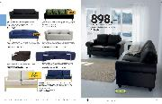 sofa design in ikea hauptkatalog 2006 von ikea. Black Bedroom Furniture Sets. Home Design Ideas