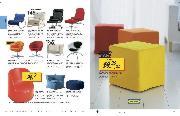 kunststoff hocker in ikea hauptkatalog 2006 von ikea. Black Bedroom Furniture Sets. Home Design Ideas