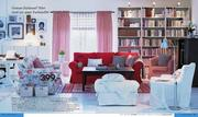 ektorp rot in ikea katalog 2007 von ikea. Black Bedroom Furniture Sets. Home Design Ideas