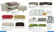 sofa design in ikea katalog 2007 von ikea. Black Bedroom Furniture Sets. Home Design Ideas