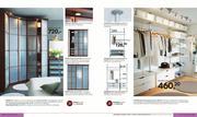 kommode hopen mittelbraun in ikea katalog 2007 von ikea. Black Bedroom Furniture Sets. Home Design Ideas