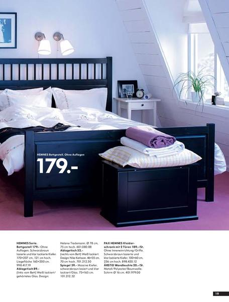 Hemnes Bett Weiß Ikea | recybuche.com