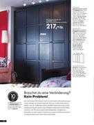 ikea pax kleiderschrank t ren in pax schr nke 2008 von ikea. Black Bedroom Furniture Sets. Home Design Ideas