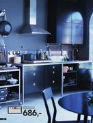 udden modulk che in k chen 2008 von ikea. Black Bedroom Furniture Sets. Home Design Ideas