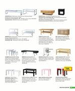 ikea wohnzimmer tisch in ikea katalog 2008 von ikea. Black Bedroom Furniture Sets. Home Design Ideas