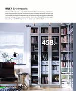 ikea billy regal t ren in ikea katalog 2008 von ikea. Black Bedroom Furniture Sets. Home Design Ideas